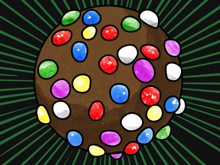 candy crush king