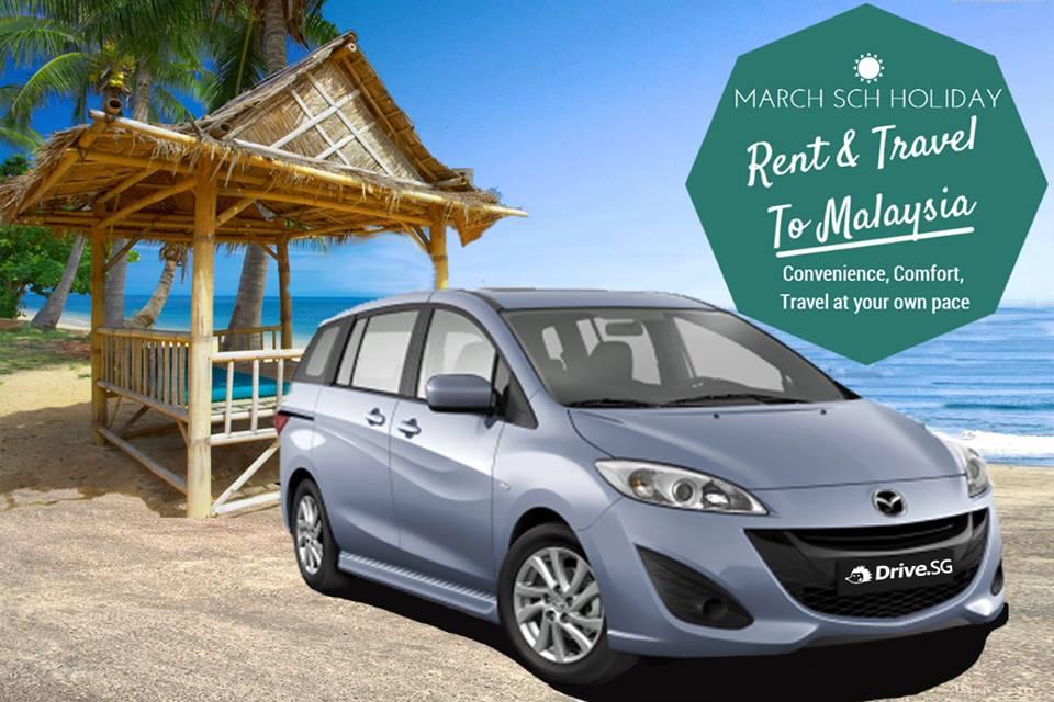 Malaysian Car Rental Companies