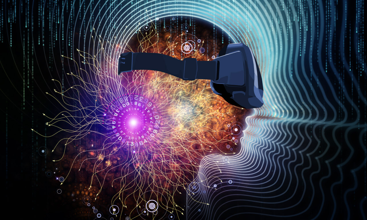 Swiss Startups Delving Into Virtual Reality | TechCrunch