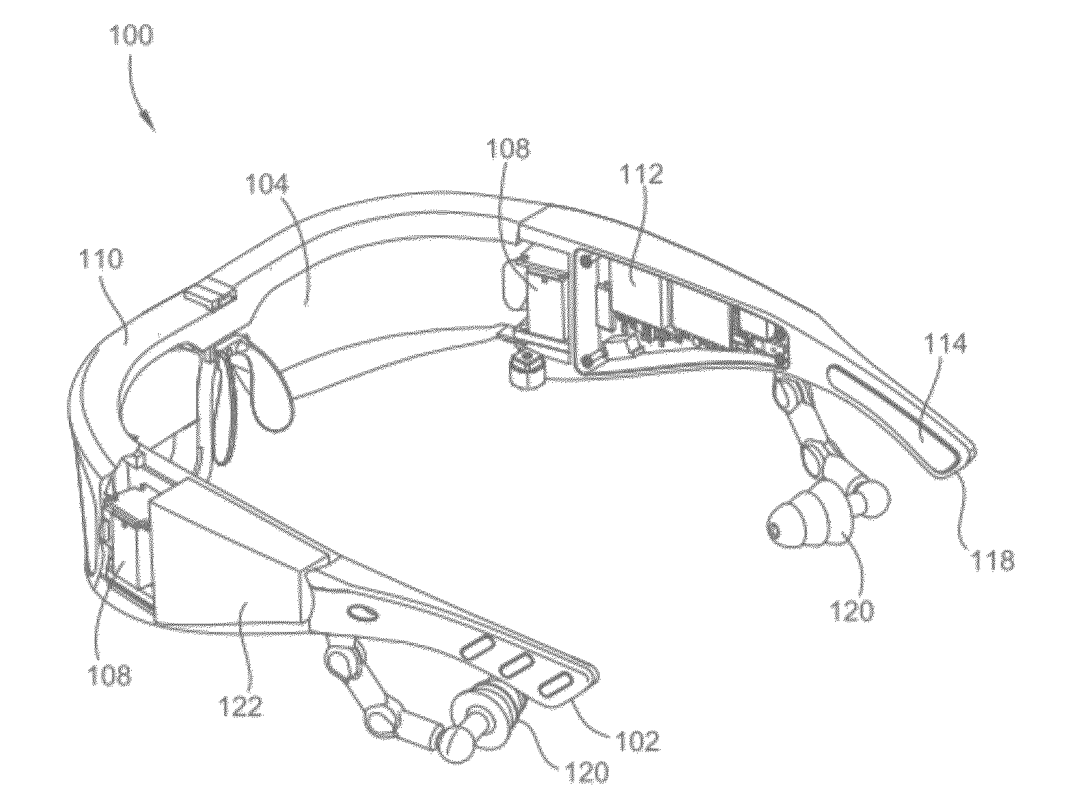 Microsoft Paid Up To 150m To Buy Wearable Computing Ip From The