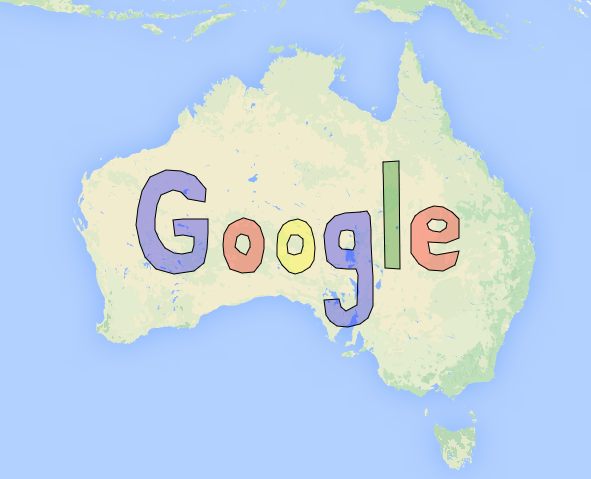 Google Makes Creating Maps Easier For Developers, Adds ... on map description, map features, map artist, map illustrator,