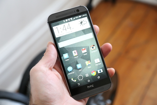 HTC M8 Will Be The Next Great Phone of Taiwanese