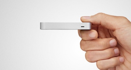 Once poised to kill the mouse and keyboard, Leap Motion plays its