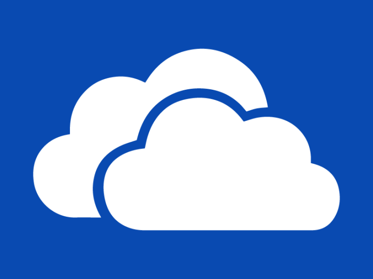 Microsoft's OneDrive For Business Throws Down Gauntlet For