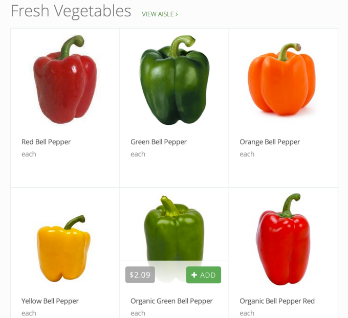 Pepper Decisions