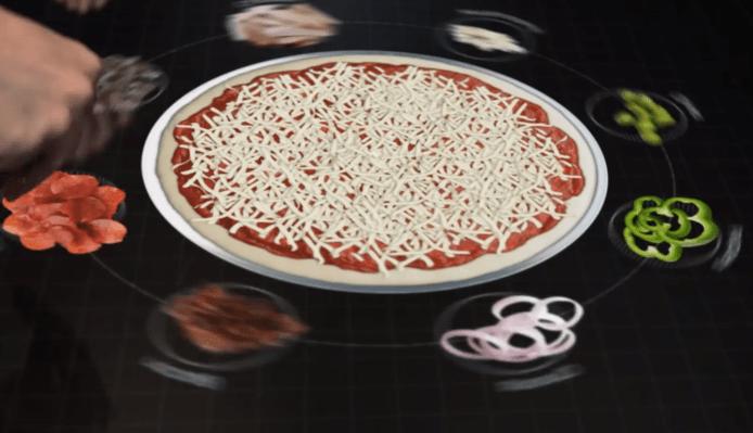 ทุกคนชอบพิซซ่ารวมถึง VC thumbnail