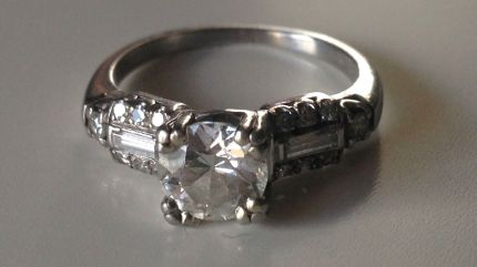 Buying An Engagement Ring Online Spoiled The Surprise Techcrunch