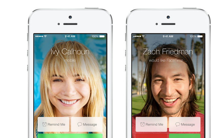 Apple Patents Live Voicemail Screening, Would Let Users Pick Up And