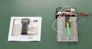 AgIC Is A DIY Kit For Turning A Home Inkjet Printer Into A Circuit ...