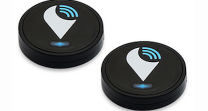 TrackR, The Coin-Shaped Dongles That Help You Locate Lost Items, Now