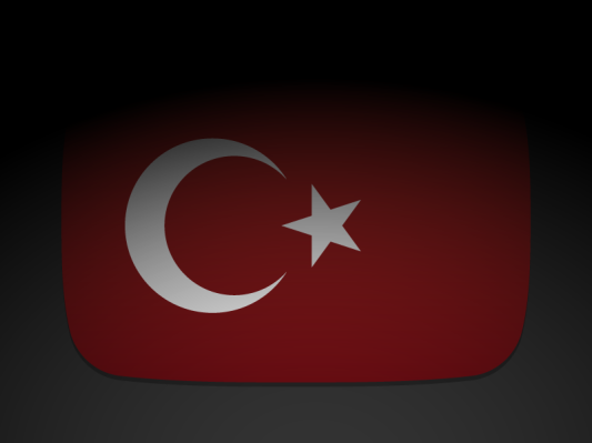 Turkey youtube