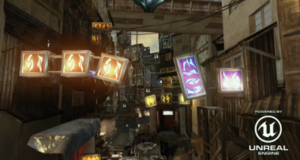 Epic Partners With Mozilla To Port Unreal Engine 4 To The Web