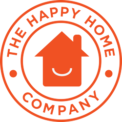 happy home company logo