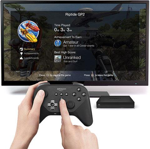 amazon-controller