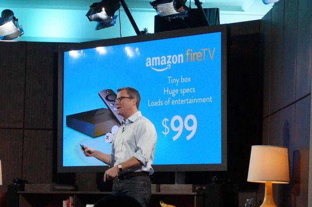 amazon fire tv pricing