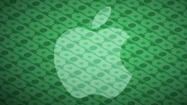 Apple doubles down on its right to profit from other businesses – TechCrunch