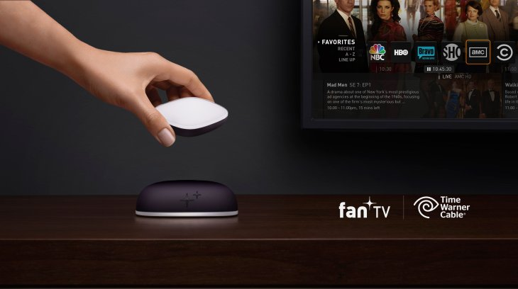 Fan TV's Streaming Set-Top Box Will Soon Be Available To