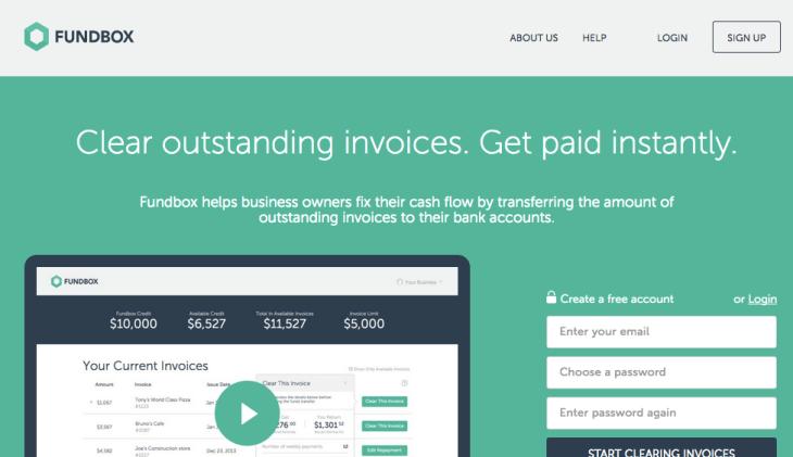 Lending Startup Fundbox Raises $17 5M From Khosla To Help