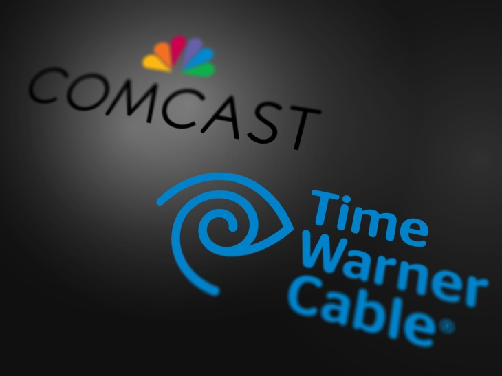 Comcast And Time Warner Cable To Divest 3 9 Million