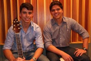 Daniel & Rafael - Netshow.me