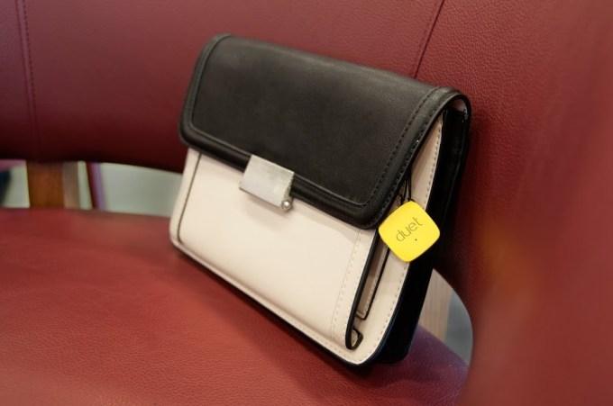Duet-wallet