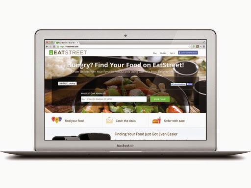 Following GrubHub IPO, Online Food Ordering Platform EatStreet