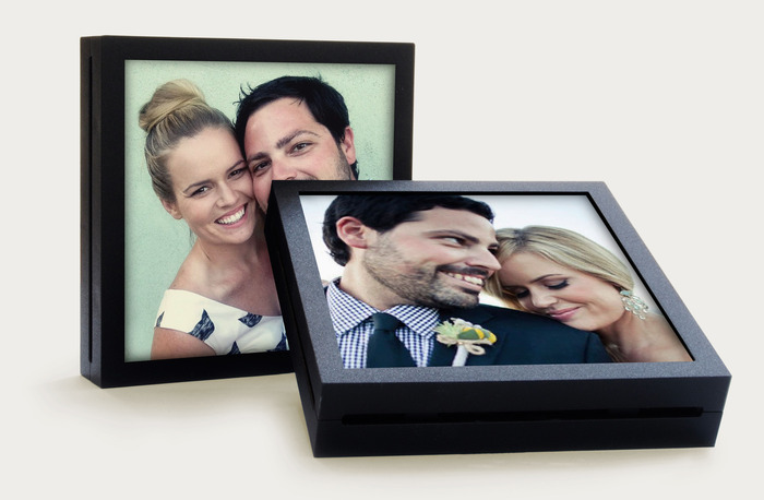 Fotobit\'s Modular Photo Frames Let You Decorate Your Walls With ...