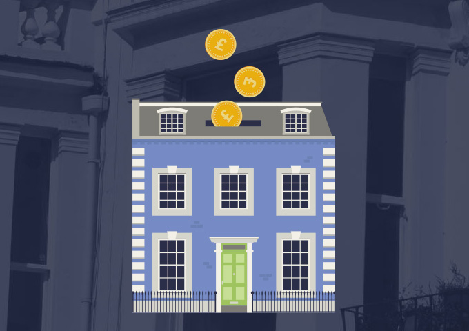 how to finance buy to let