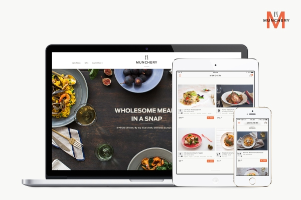 After raising $125M, Munchery fails to deliver