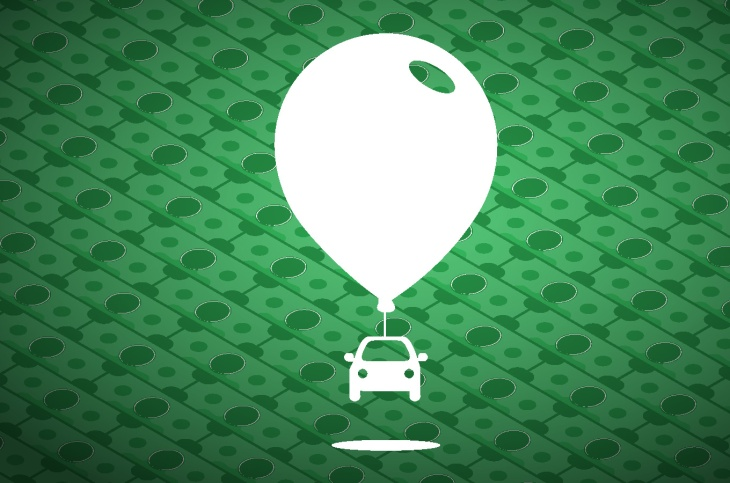 A Look Inside Lyfts Financial Forecast For 2015 And Beyond Techcrunch