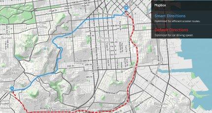 mapbox | TechCrunch