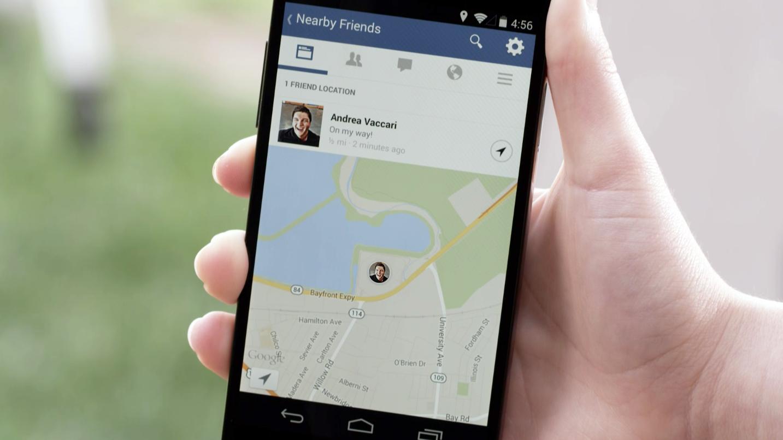 Best nearby friends app