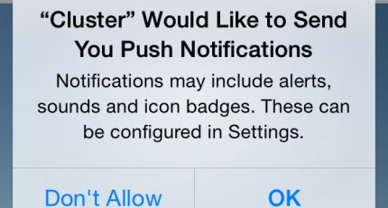 The Right Way To Ask Users For iOS Permissions | TechCrunch