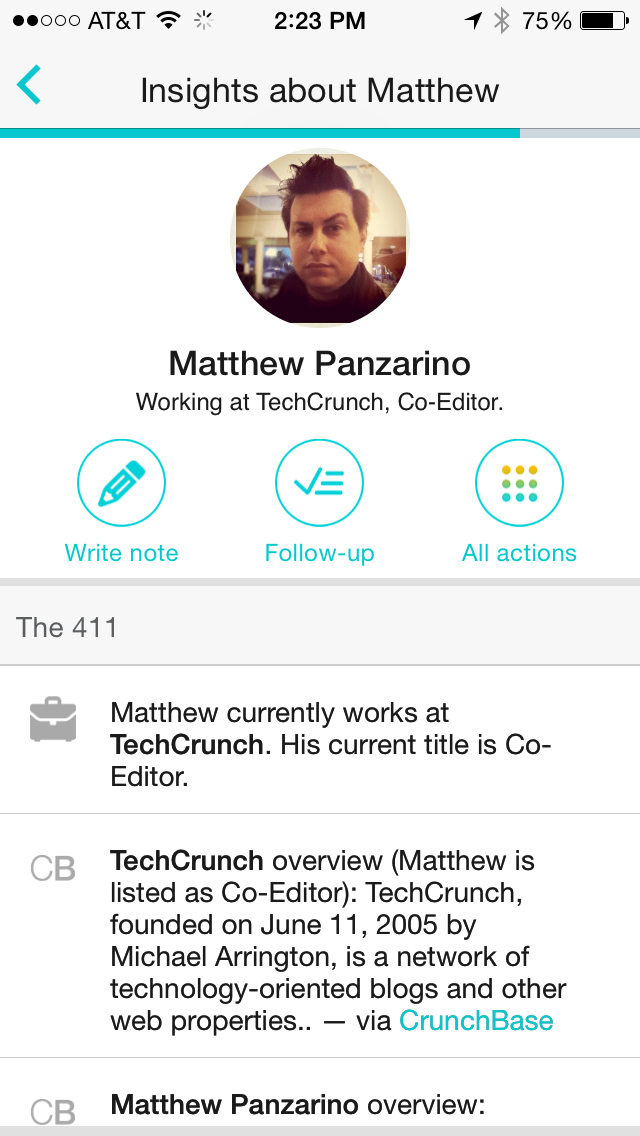 s techcrunch com 2014 04 10 shortcut debuts a siri like app forBest Practices For Landing Page Optimization Kinetica Media Blog 344751 #15