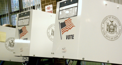 Meet TrustTheVote, A Project To Make Voting Open Source And