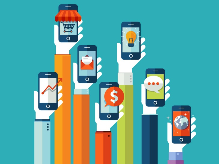 mobile app usage increases in 2014 as mobile web surfing declines