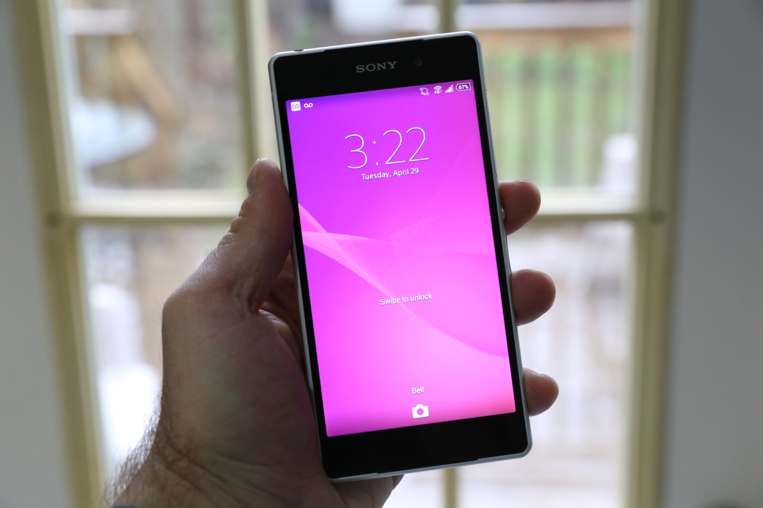 Sony Xperia Z2 Review: A Waterproof Android Smartphone That