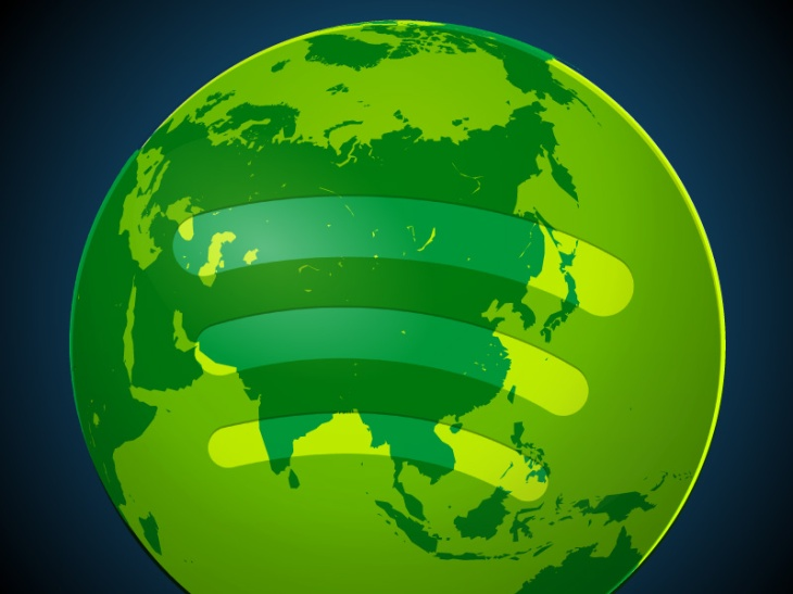 What Spotify can learn from Tencent Music | TechCrunch