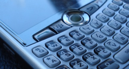 BlackBerry Confirms Development Of An Upcoming QWERTY