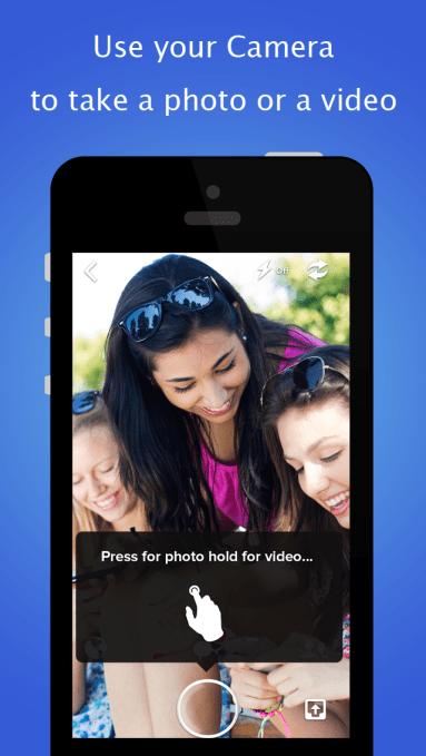 app store - screen 3