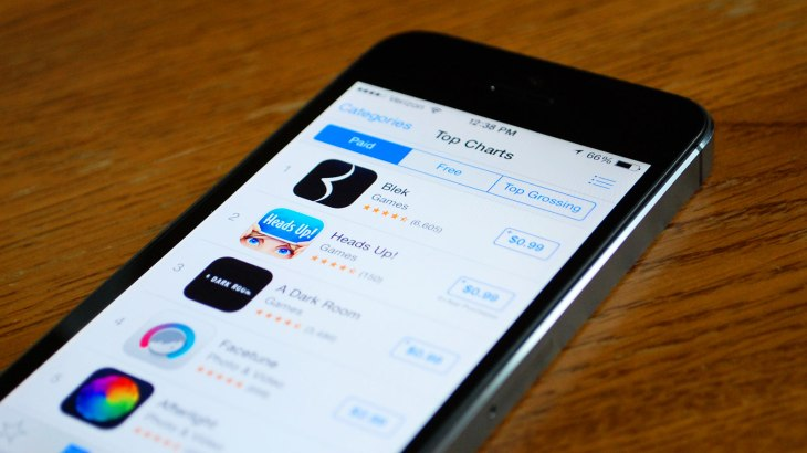 Apple Is Taking Action Against Fake Ratings On The App Store