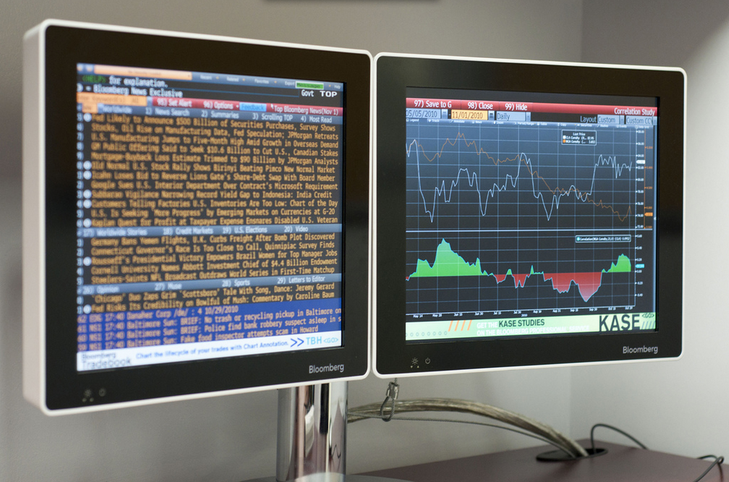 Priori Data Rakes In 1m To Build A Bloomberg For App Data