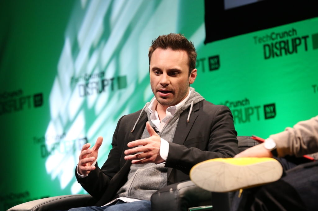 Oculus CEO Brendan Iribe steps down, will now lead PC-based VR