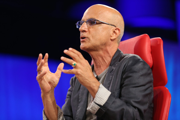 Beats' Jimmy Iovine discusses the need for curation