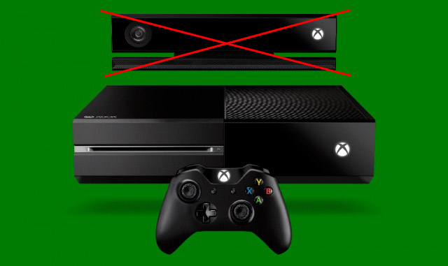 Microsoft Will Ship A Kinect-Free Xbox One For $399 On June 9th