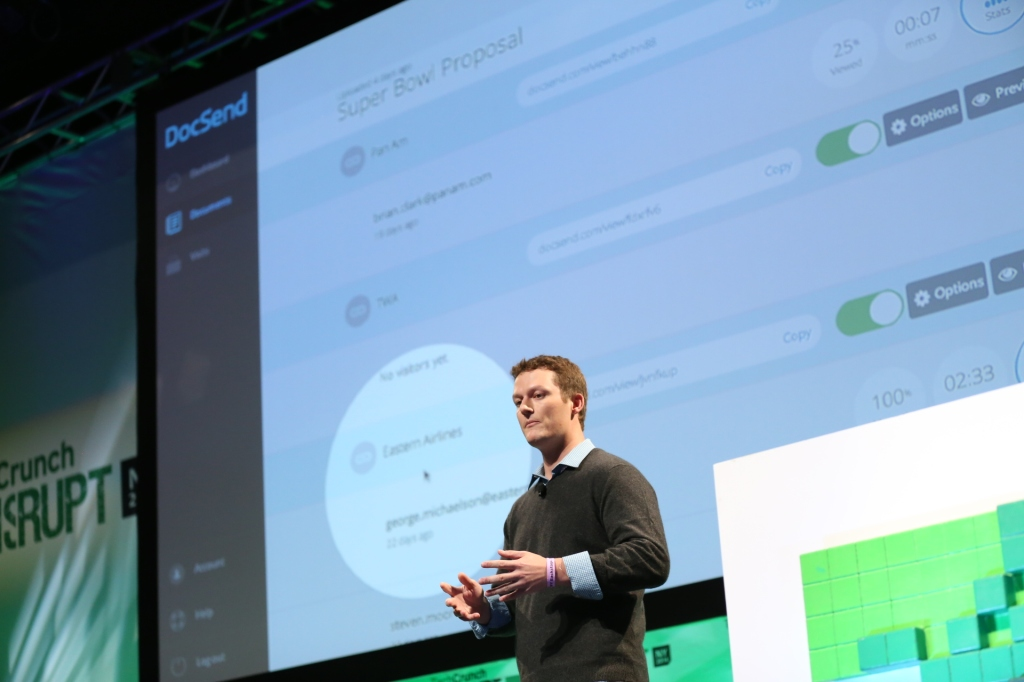 DocSend Is The Analytics Tool For Documents We've All Been Waiting