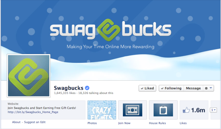 Swagbucks Raises $60M From Technology Crossover Ventures