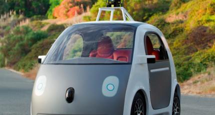 Google X Built A Fully Self-Driving Car From Scratch, Sans