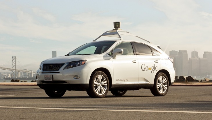 Googles self driving car project is a worlds fair fantasy turned google self driving car solutioingenieria Choice Image