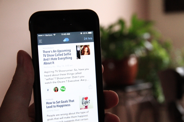 QnA VBage Subscription startup Scroll acquires news aggregator Nuzzel